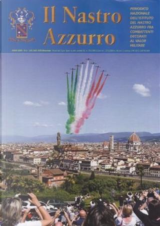 Il nastro azzurro: anno LXXXI, n. 4, luglio-agosto 2020 by