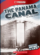 The Panama Canal by Peter Benoit