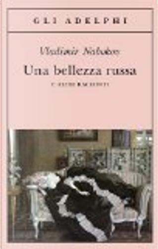 Una bellezza russa by Vladimir Nabokov