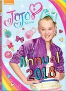 Jojo Annual (Annuals 2018) by Centum Books Ltd