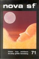 Nova SF* 71 - II serie by Charles Henneberg, L. Sprague de Camp, Nathalie Henneberg, Nicola Griffith, Stanley G. Weinbaum, Stefano Tuvo, Terry Bisson