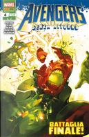 Avengers - Senza ritorno n. 6 by Al Ewing, Jim Zub, Mark Waid