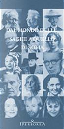 Dal mondo delle saghe a quello di Sofia by Ann-Margritt Sævold, Cristina Falcinella, Giovanna Paterniti, Massimo Ciaravolo