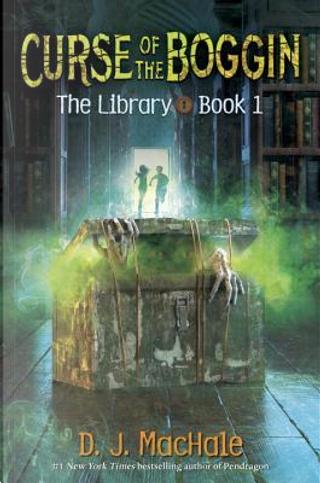 Curse of the Boggin by D. J. MacHale