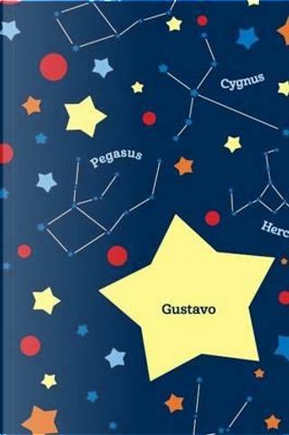 Etchbooks Gustavo, Constellation, Blank by Etchbooks