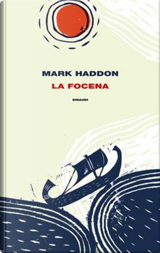 La focena by Mark Haddon