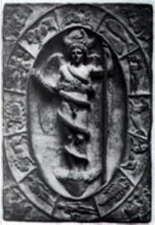 Diccionario de símbolos by J. C. Cooper