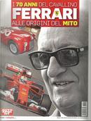I 70 anni del cavallino Ferrari by Andrea Cordovani, Mario Donnini