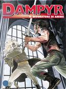 Dampyr vol. 108 by Arturo Lozzi, Giovanni Di Gregorio