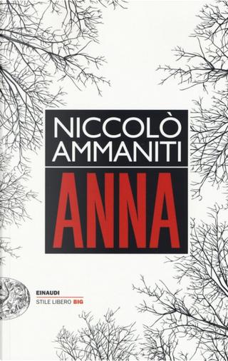 Anna by Niccolò Ammaniti