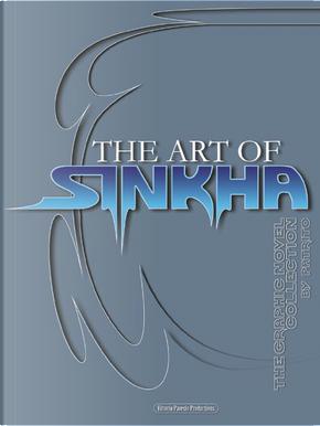 The art of Sinkha by Marco Patrito