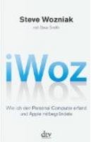 IWoz by Steve Wozniak