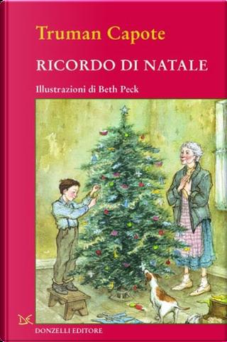 Ricordo di Natale by Truman Capote