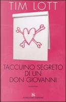 Taccuino segreto di un Don Giovanni by Tim Lott