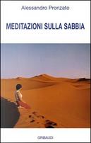 Meditazioni sulla sabbia by Alessandro Pronzato