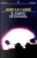 Il sarto di Panama by John le Carré