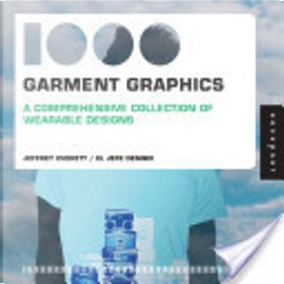 1,000 Garment Graphics (mini) by Jeffrey Everett