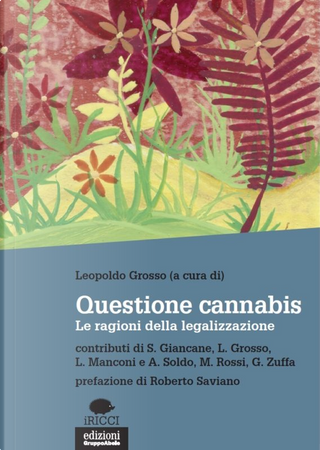 Questione cannabis by