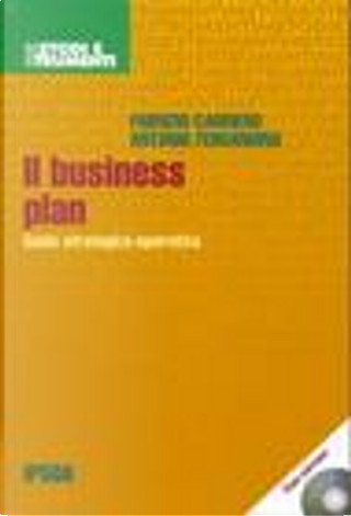 Il business plan by Antonio Ferrandina, Fabrizio Carriero