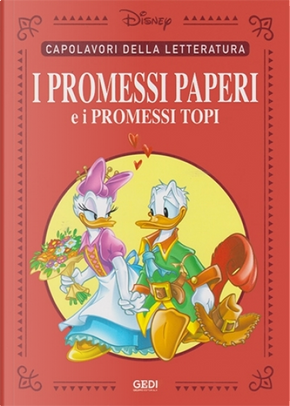 I promessi paperi by Bruno Sarda, Edoardo Segantini, Giulio Chierchini
