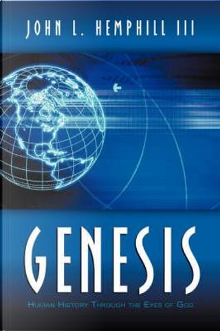 Genesis by III Hemphill John L.