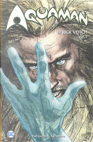 Aquaman di Rick Veitch vol. 1 by Steve Conley, Rick Veitch