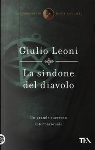 La sindone del diavolo. Un'indagine di Dante Alighieri by Giulio Leoni