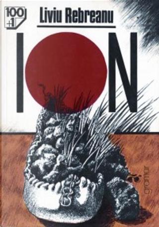 Ion by Liviu Rebreanu