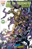 Guardiani della Galassia #44 by Brian Michael Bendis, Kieron Gillen
