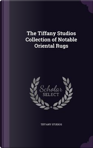 The Tiffany Studios Collection of Notable Oriental Rugs by Tiffany Studios
