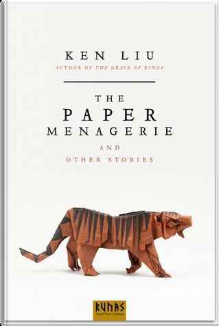 El zoo de papel by Ken Liu