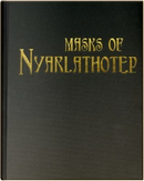 Masks of Nyarlathotep by Larry DiTillio, Lynn Willis