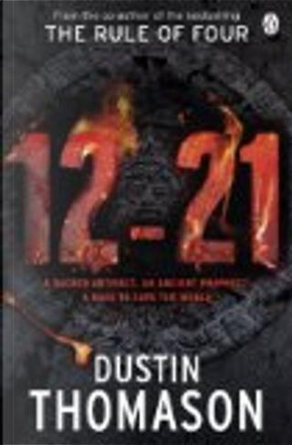 12-21 by Dustin Thomason