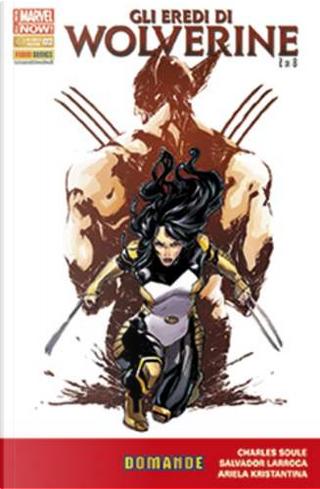 Wolverine n. 306 by Charles Soule, Tim Seeley