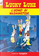 Lucky Luke n. 42 by Achdé, Jean Léturgie, Laurent Gerra