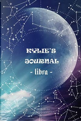 Kylie's Journal Libra by DMS Books