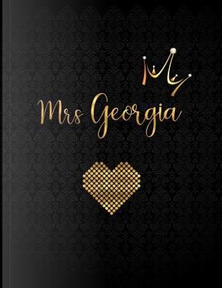 Mrs Georgia by Panda Studio