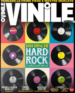 Vinile n. 27 by Francesco Coniglio, Franco Brizi, Michele Neri, Renato Marengo