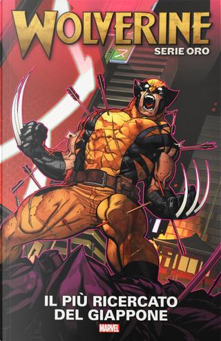 Wolverine: Serie oro vol. 5 by Jason Aaron, Jason Latour