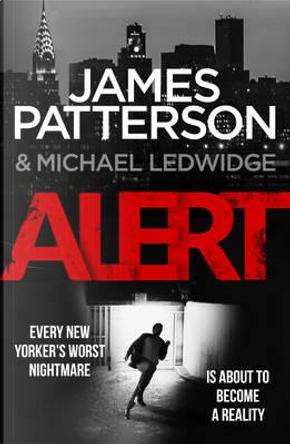 Alert by James Patterson