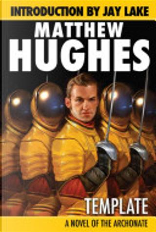 Template by Matthew Hughes
