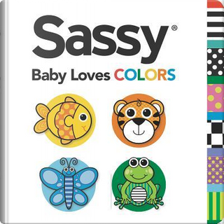 Baby Loves Colors by Grosset & Dunlap