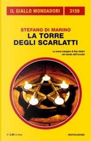 La torre degli Scarlatti by Stefano Di Marino