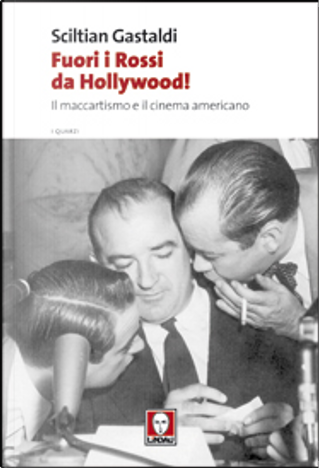 Fuori i Rossi da Hollywood! by Sciltian Gastaldi