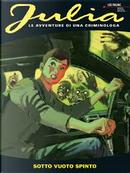 Julia n. 260 by Giancarlo Berardi, Lorenzo Calza