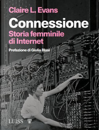 Connessione by Claire L. Evans
