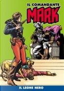 Il comandante Mark cronologica integrale a colori n. 21 by Dario Guzzon, EsseGesse