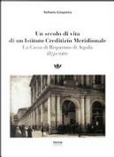 Un secolo di vita di un istituto creditizio meridionale. La cassa di risparmio di Aquilia (1859-1960) by Raffaele Colapietra