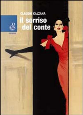 Il sorriso del conte by Claudio Calzana