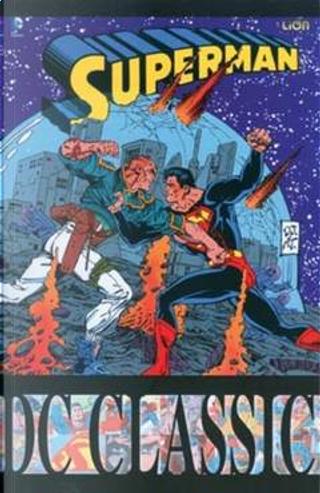 Superman Classic vol. 3 by Dan Jurgens, James D. Hudnall, Jerry Ordway, Roger Stern